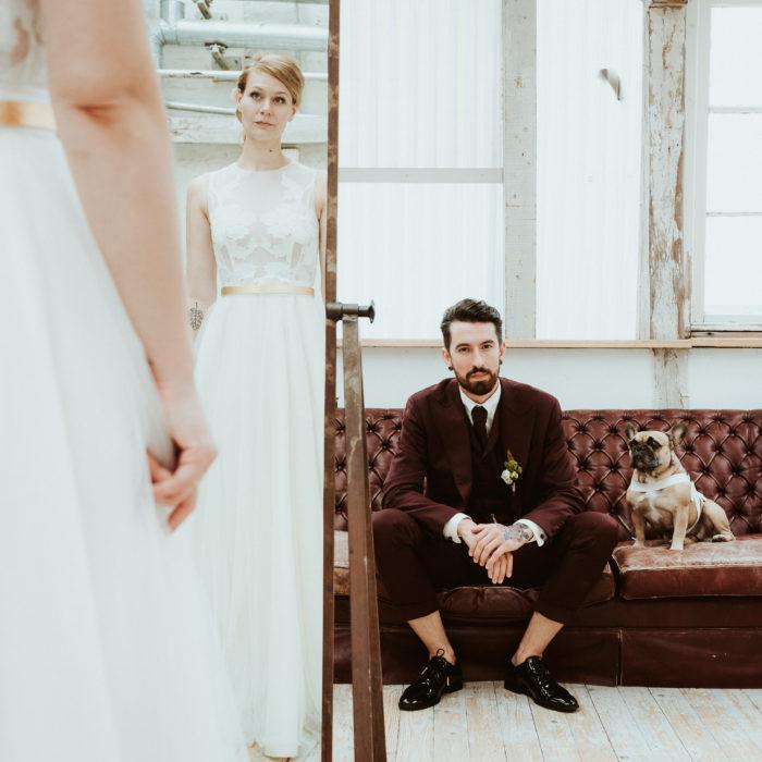 009 – Man schlägt sich so durch – Hochzeitstag Teil II